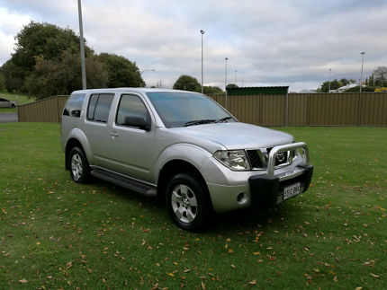 Nissan Pathfinder 7 Seater For Sale