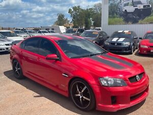 HOLDEN VE SV6 COMMODORE  Durack Palmerston Area Preview