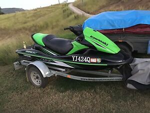 Kawasaki jetski Tingalpa Brisbane South East Preview