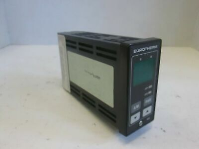 Eurotherm 808 Temperature Controller Used