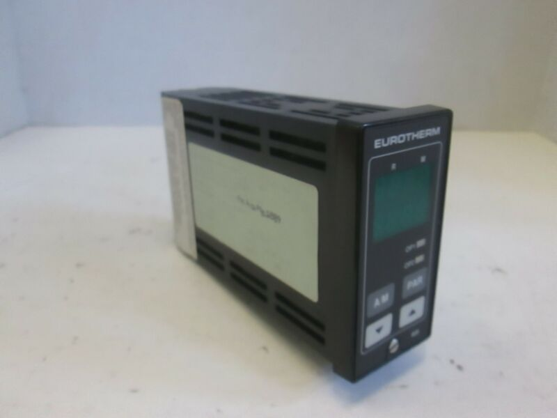 Eurotherm 808 Temperature Controller, Used