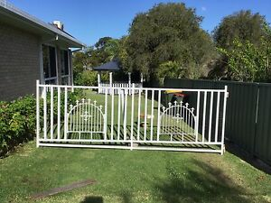 Garden gate. Taree Greater Taree Area Preview