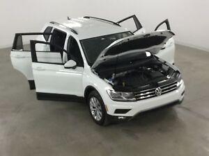 2018 Volkswagen Tiguan Trendline 4Motion AppConnect*Camera Recul