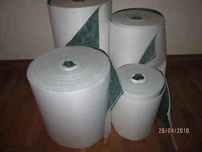 400 GSM AQUAMAT CAPILLARY MATTING ALL RECYCLED MATERIALS 10m x 1m
