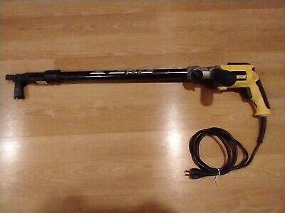 Dewalt Dw275qd Screwgun With Quikdrive Extension Unit And Qda158 G2. Dwag2