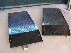 HEAVY DUTY FLOOR RAMPS Whyalla Norrie Whyalla Area Preview