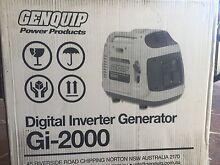 Genquip generator Mandurah Mandurah Area Preview