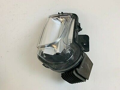 2013 2014 2015 2016 2017 Cadillac XTS Fog Light Left Driver Daytime Run Led Lamp