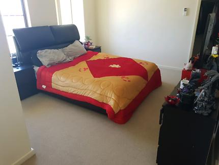 Master bedroom  $230