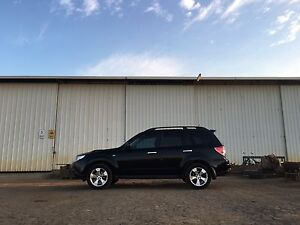 2008 SUBARU FORESTER XT FOR SALE - Manual Mount Low Townsville Surrounds Preview