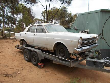 Ford ZC  Fairlane , SWAP / Sell,,,,See Other Parts Murray Bridge East Murray Bridge Area Preview