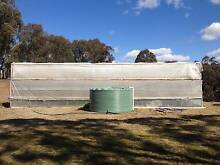 10 000 litre water tank Invergowrie Uralla Area Preview