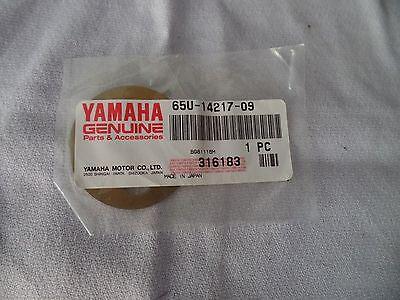 NOS YAMAHA CARB CHOKE VALVE ASSEMBLY W/ SCREWS GP WB XL SUV 760 1200 65U-14217