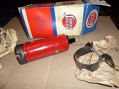 1936 1937 studebaker 2-c 3-c nors usa made locking electolock ignition coil