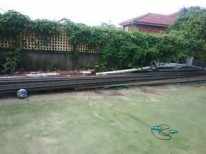 ROOFING OR FENCING 10 MTRS X30 CMS LENGTHS ( Bondi Junction ) Bondi Junction Eastern Suburbs Preview