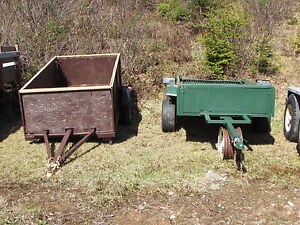 Light Weight Trailers