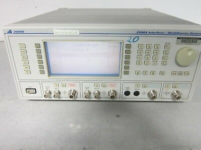 Ifr 2026q Cdma Interferer Multisource Generator Opt 03