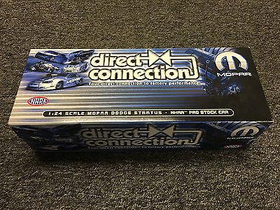 Direct Connection 1:24 Scale Mopar Dodge Stratus NHRA Pro Stock Die-Cast Car