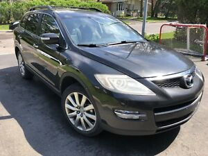 Mazda CX-9 GT All wheel drive