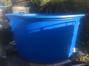 Holding Tank Ponds Water Features Ebay