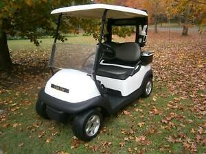 Golf Cart - 2106 Club Car - Excellent Condition - Price Drop.
