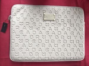 Marc by Marc Jacobs laptop case - new with tags