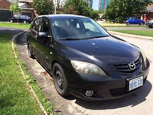 Great condition Mazda 2004