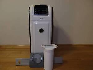 Portable aircon/heater Naremburn Willoughby Area Preview