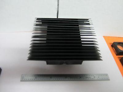 Polyvar Reichert Leica Lamp Heat Sink Part Bink8-02