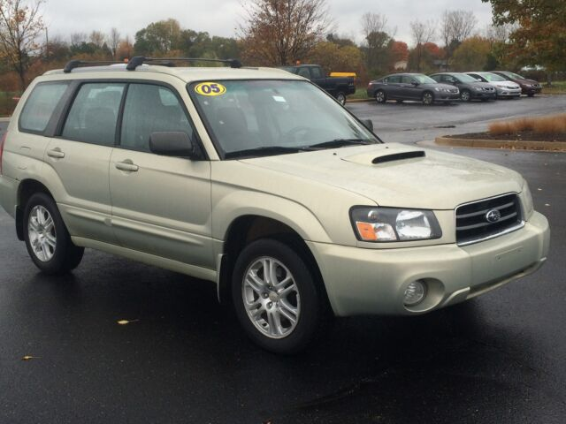 2005 Subaru Forester For Sale