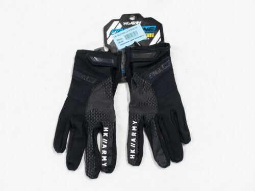 HK Army Freeline Gloves - Stealth Gloves, size large - gea1806