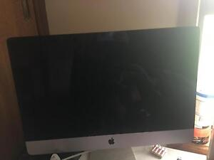 iMac computer. Bolwarra Glenelg Area Preview