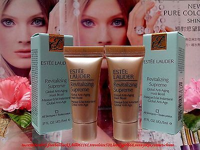 ☾2 PCS☽Estee Lauder Revitalizing Supreme Global Anti-Aging