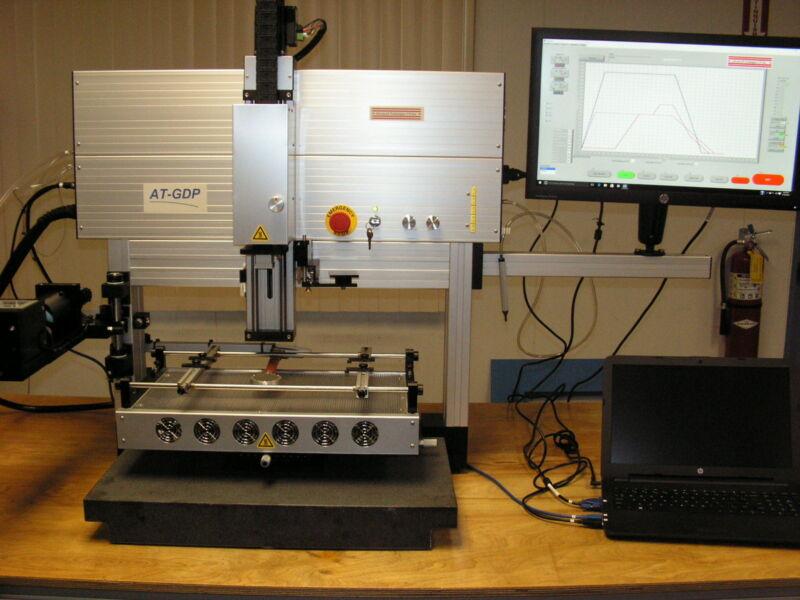 ATCO SMD and BGA Rework Station - Showroom Model