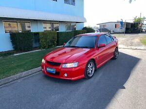 2005 Holden Commodore SV6 Auto sport / Rwc✔️ Rego✔️Warranty