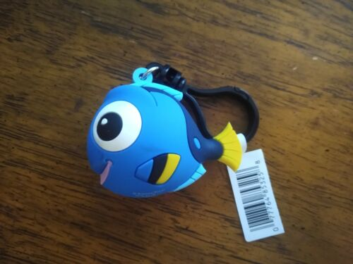 Disney Aquatic Animals Figural Bag Clip Series 34 (3 Inch) Baby Dory