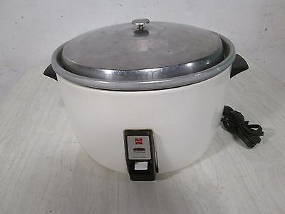 National Sr-42 Hzn Commercial H.d. 23cup4.2l Automatic Electric Rice Cooker