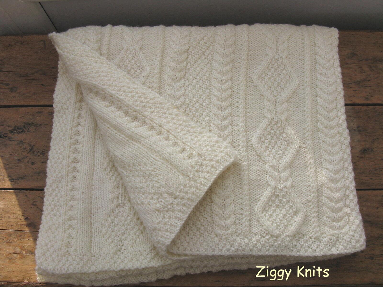 Ziggy Hand Knits