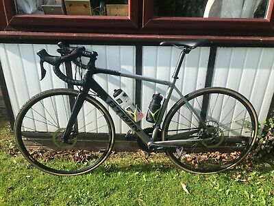 Van Rysel Ultra AF GF Road Bike B'Twin Shimano Mavic Medium 54cm Great condition