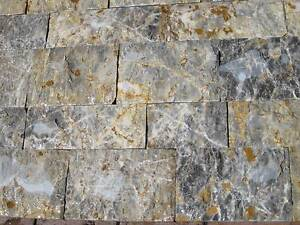 STACKING STONE FEATURE WALL CLADDING 11 SQUARES Lilydale Yarra Ranges Preview