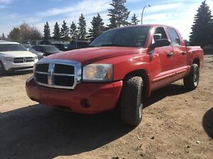 2005 Dodge Dakota V6 3.7L