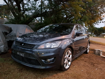 2008 Ford Focus LV XR5 turbo