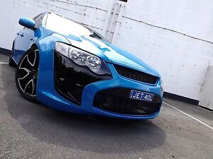 2009 Ford Falcon xr6 turbo 500hp big $$ spent inside and out! Woolloongabba Brisbane South West Preview