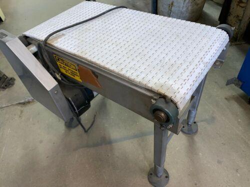 Medical Grade Small Conveyor