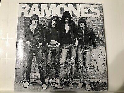 rare pop 80s 70s CD sleeve RAMONES Blitzkrieg Bop BEAT ON THE BRAT Judy Is Apunk