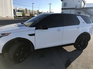 Land Rover Discovery for sale $ 38999