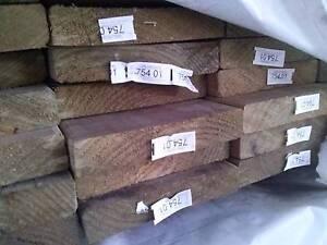 NEW 190x35 MGP 10 Treated Pine $10 Per Length Northcote Darebin Area Preview