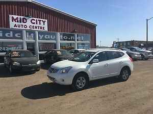 2013 NISSAN ROGUE S SOLD......