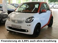 Smart ForTwo EDiTION 1 *PANORAMA*BLUETOOTH*SiTZHZG*