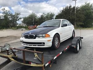 2000 bmw 323ci for sale or trade